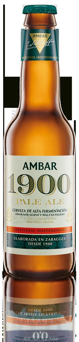 Ambar 1900 Pale Ale