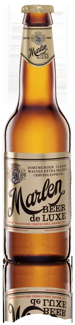 Botella Marlen