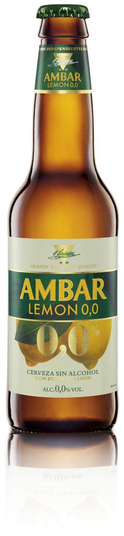 Ambar Lemon