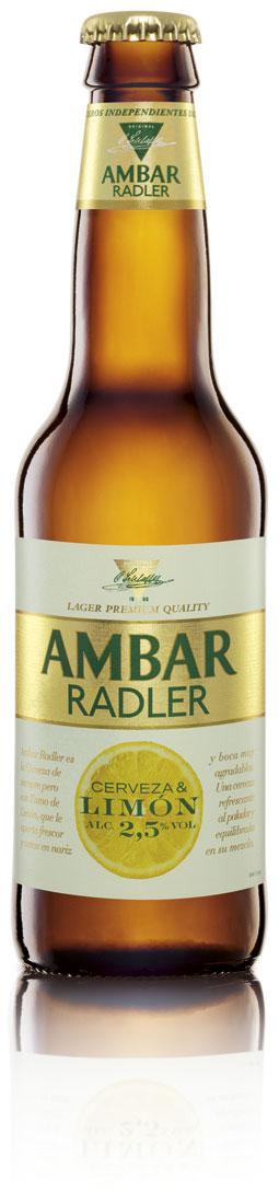 Ambar Radler