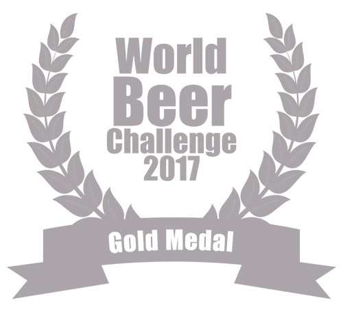 World Beer Challenge 2017
