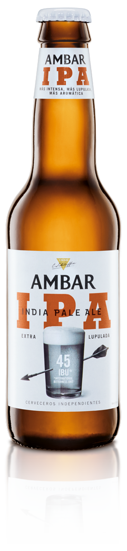 Ambar IPA India Pale Ale