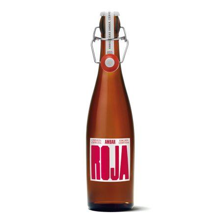 Ambar Roja La Cuarta Cerveza De Ambiciosas Cervezas Ambar