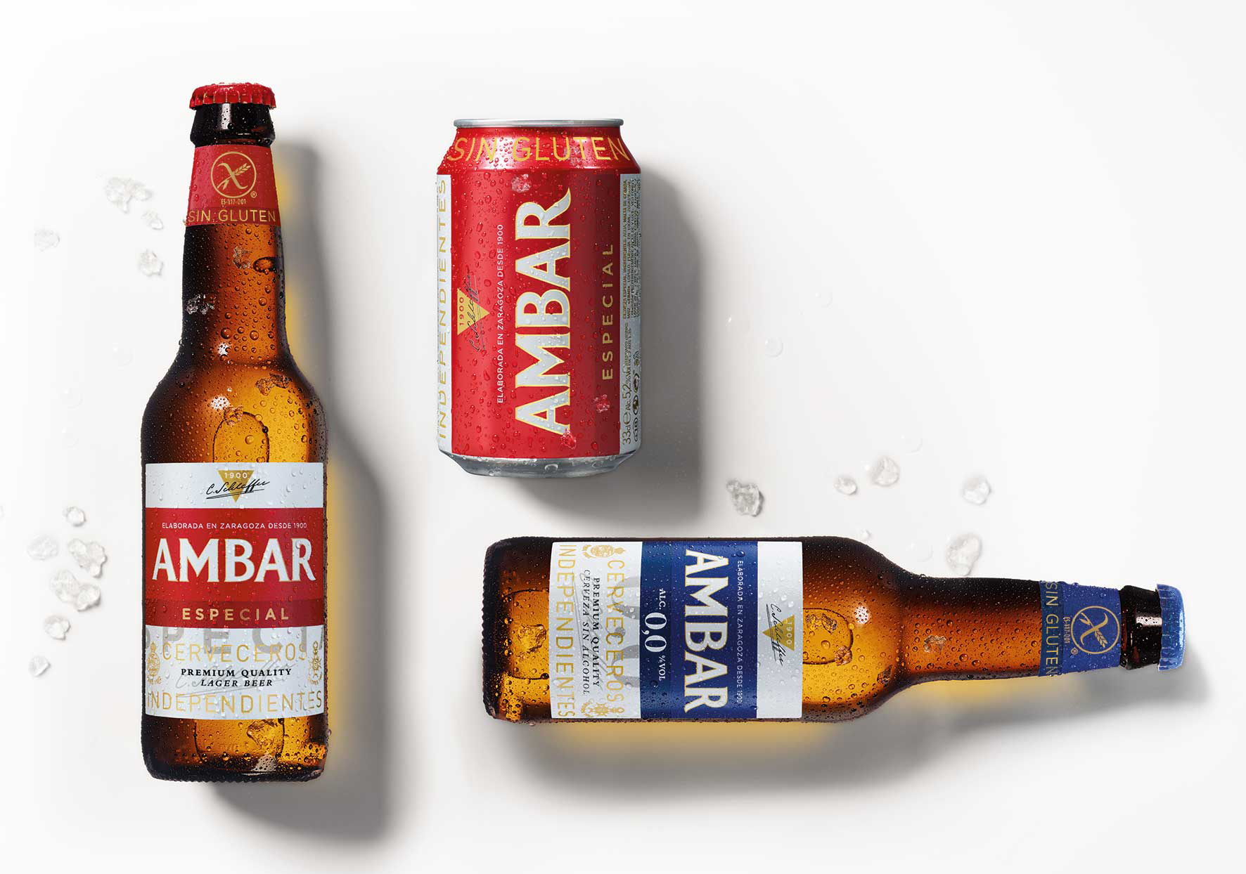 How is gluten-free beer made | Beer Culture Ambar
