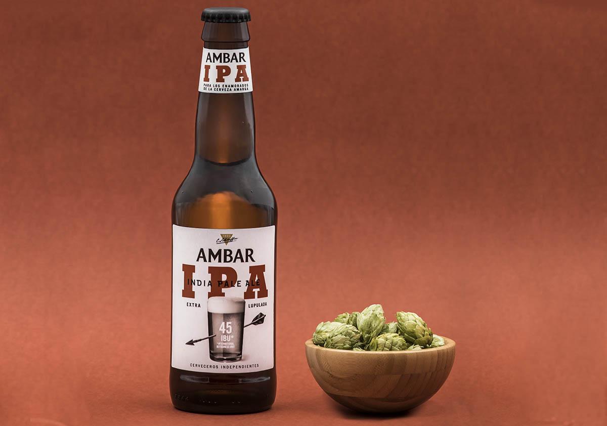 Cerveza Ipa Pero Eso Que Es Cervezas Ambar