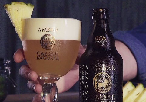 Caesar Colada