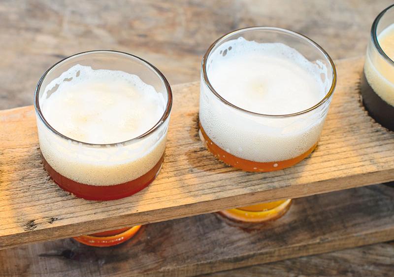 Cerveza artesanal, industrial y sus presuntas diferencias