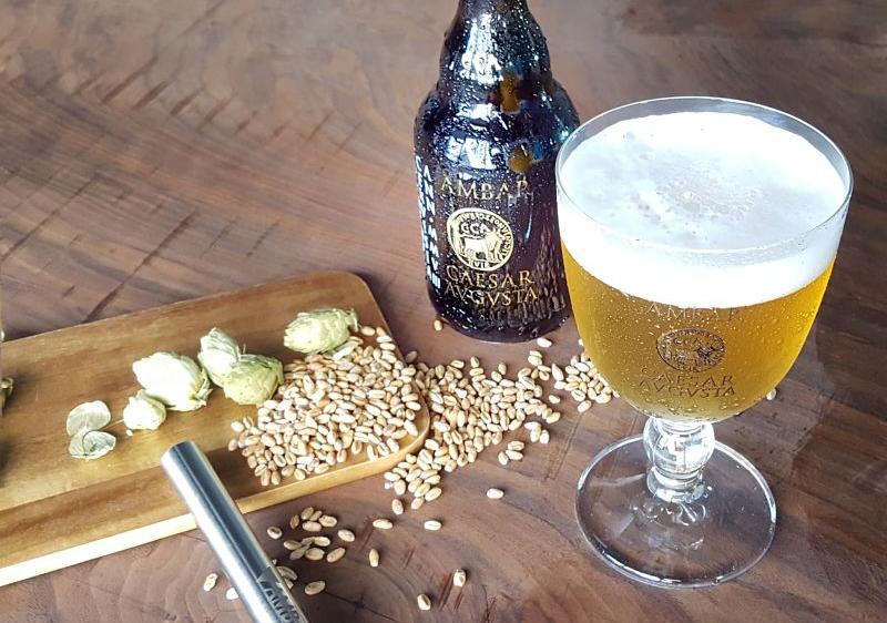 Cervezas de trigo