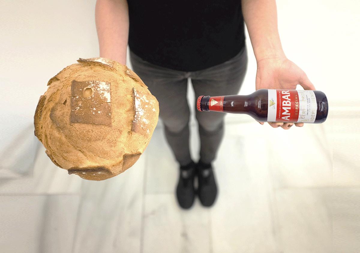 La cerveza es más antigua que el pan