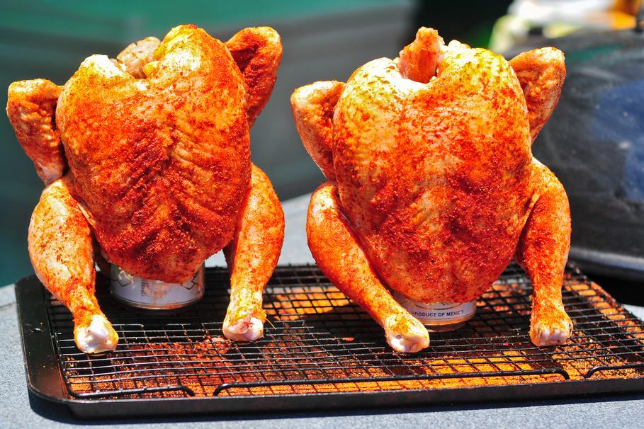 4 Deliciosas Recetas De Pollo Con Cerveza Realizas Por Famosos Chefs