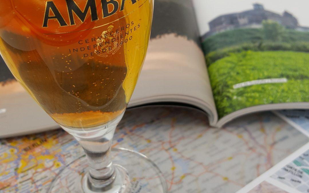 Viaje cervecero